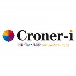 full fat things client croner logo