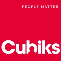 full fat things client cubiks logo