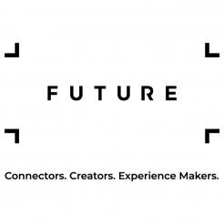 full fat things client future logo