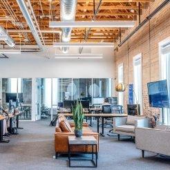 Office of bespoke software developers